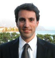 Der Gewinner des Hayek-Essay-Wettbewerbs 2009.