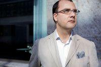 Experte in der Initiative Kreativ- & Kulturwirtschaft der Bundesregierung. © Gregor Hohenberg