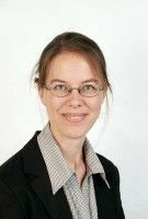 Autorin und CSR-Expertin.