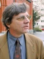 ist Mitglied der »Forschungsgruppe Asien« bei der Deutschen Stiftung Wissenschaft und Politik. / © SWP