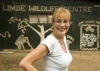 arbeitet als Biologin bei der Umweltschutzorganisation »Pro Wildlife«. / © G. Ohlenbostel