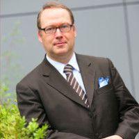 ist in Worms Professor für allgemeine und internationale Betriebswirtschaftslehre. / © IFVE