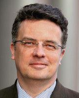Er ist Beauftragter der Bundesregierung für Menschenrechte und Humanitäre Hilfe.