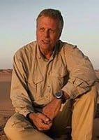 Er ist Professor für Frühgeschichtliche und Afrikanische Archäologie der Universität Köln.