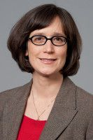 Leiterin der Abteilung »Inland und EU« beim Deutschen Institut für Menschenrechte. / ©