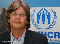 ist Pressesprecher bei der UNHCR. / dw-world.de