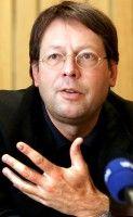 ehemaliger Parteivorsitzender von Bündnis 90/Die Grünen. Foto: Federico Gambarini/dapd.
