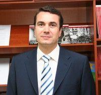 ist zuständig für die Regionale Programmkoordination Südosteuropa bei der Friedrich-Ebert-Stiftung.