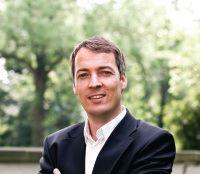 ist der Geschäftsführer der Crowdfunding-Plattform »seedmatch«.