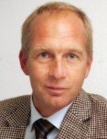 Sprecher des Universitätsklinikums Schleswig-Holstein