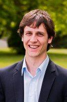Er ist einer Mitbegründer der Mitfahrgelegenheit flinc.org. Foto: flinc.org