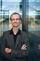 ist Chefredakter bei der Fachzeitschrif w&v für Marketing und Kommunikation. © Bernhard Huber/W&V