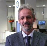 Leiter der Abteilung Risikomanagement beim TÜV Süd.