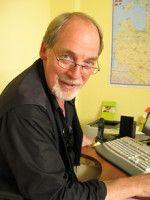 Baltikum-Koordinator der Friedrich-Ebert-Stiftung.