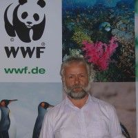 ist Meeresschutzexperte beim WWF. / © Stephan Lutter