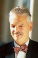 ist Bank- und Börsenexperte und Präsident des  Bayerischen Finanz Zentrums .
