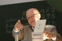 hält nichts von der neuen Studie «Bildungsmonitor 2011».