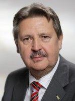 DBV-Vorsitzender des Fachausschusses Getreide und Präsident des Bauernverbandes Thüringen.
