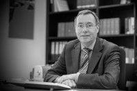 Vizepräsident des Finanzgerichts Hamburg