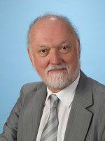 ist Geschäftsführer der Arbeitsgemeinschaft der Wasserwirtschaftsverbände Nordrhein-Westfalen.