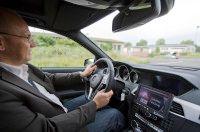 frühzeitige Warnung vor Hindernissen. / © Daimler
