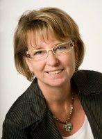ist haushaltspolitische Sprecherin der Grünen im Bundestag.