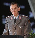 Der Chef des Militärhistorischen Museums in Dresden möchte die großen Fragen der Militärgeschichte stellen.