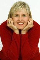 Journalistin und Autorin des Buchs Nie wieder frieren - die 50 besten Tipps