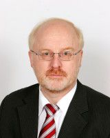 Geschäftsführer der deutsch-griechischen Industrie- und Handelskammer.