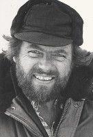 war schon ganze zehn Mal am Südpol und forschte 30 Jahre zur Antarktis.