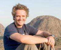 ist Leiter des Waldprogramms beim WWF Deutschland.