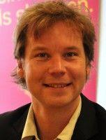 Geschäftsführer des Vereins für Deutsche Sprache