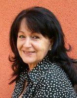 ist Sprecherin beim Bündnis der Bürgerinitiative gegen Fluglärm.