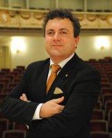Orchesterdirektor der Sächsischen Staatskapelle Dresden