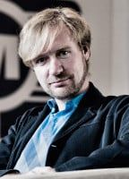 Chef von Motor Entertainment, Journalist und Autor.
