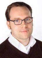 ist Test-Redakteur bei «Stiftung Warentest».