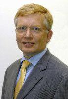 Rektor der deutschen Hochschule für Verwaltungswissenschaften Speyer