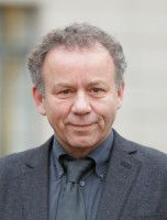 ist Vizepräsident für Studium und Internationales an der Humboldt-Universität Berlin.