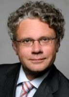 ist Datenschutzbeauftragter der Freien und Hansestadt Hamburg.