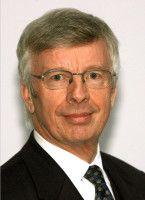 Direktor des Instituts für Kommunalrecht an der Universität Osnabrück
