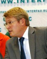 ist Sprecher der Wahlbeobachter der OSZE