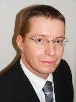 Arbeitspsychologe an der Bundesanstalt für Arbeitsschutz und Arbeitsmedizin.