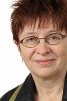 Geschäftsführende Ärztin der Deutschen Stiftung Organtransplantation (DSO)