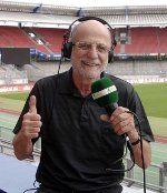 Sportreporter aus Leidenschaft.