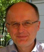Jurist und Betreiber des renommierten «Law Blog».