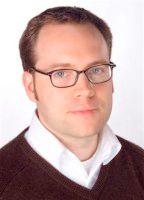 Test-Redakteur bei der Stiftung Warentest.