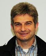 ist Mitglied der «AG Rasen» beim DFB und kennt sich mit dem sportlichen Grün aus.
