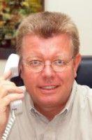 leitet das Büro der Friedrich-Naumann-Stiftung in Kairo.