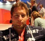 Unser Mann in Cannes: Patrick Wellinski.