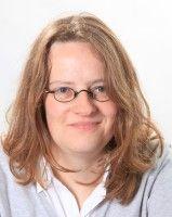 Sprecherin des Allgemeinen Deutschen Fahrrad Clubs ADFC